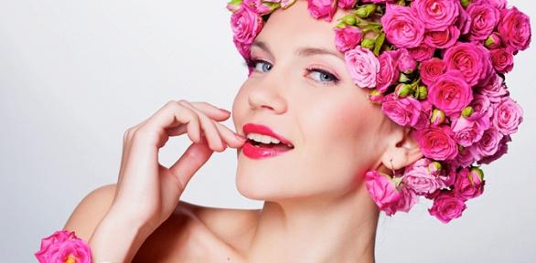 Перманентный макияж бровей, губ или век встудии красоты «Даниэлла»