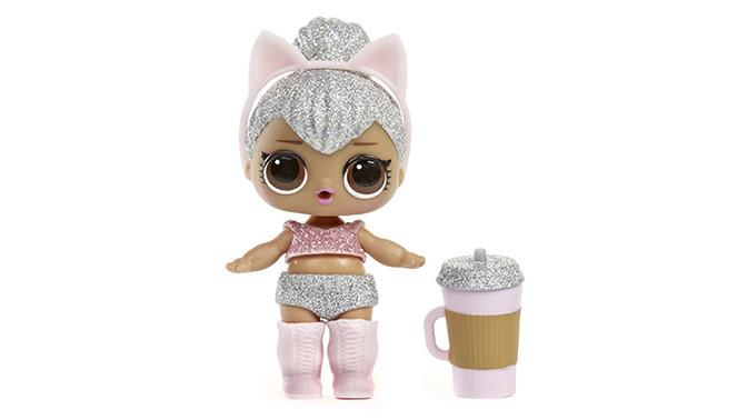 Куклы LOL - Магазины для детей Лукоморье, СПб