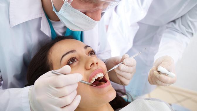 отбеливание зубов иваново цены