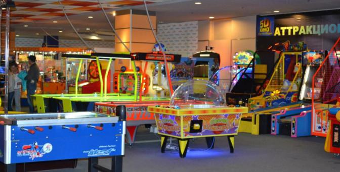 Игровые автоматы и атракционы аренда в петербурге игровые автоматы игрософт скачать бесплатно