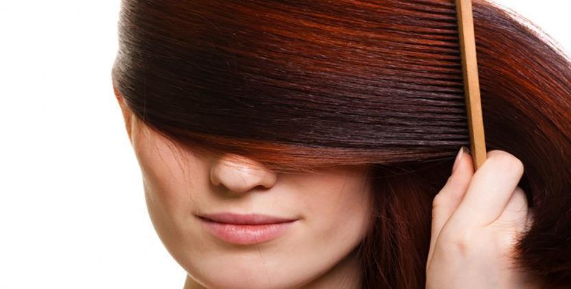 Салонные процедуры для волос список
