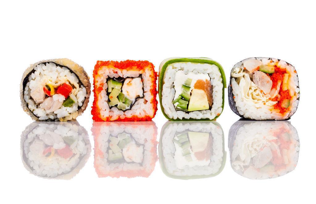 Биглион доставка суши