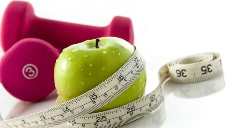 программа питания и тренировок для похудения дома