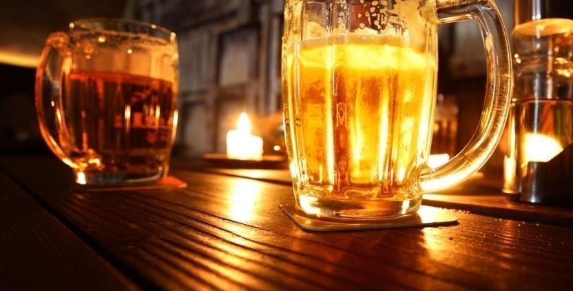 Можно ли продавать хмельные напитки по франшизе?
