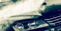 <b>Скидка до 66%.</b> Мойка автомобиля спеной или комплексная мойка вавтомойке «Мневники»