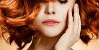 Полировка, шлифовка, стрижка, окрашивание волос в«Евростудии красоты издоровья». <b>Скидкадо80%</b>