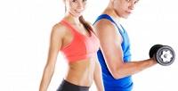 <b>Скидка до 50%.</b> Безлимитное посещение на1месяц или персональные тренировки втренажерном зале Hard Gym