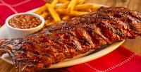 Всё меню кухни, напитки без ограничения суммы чека иподарок всети ресторанов Ribs &Wings соскидкой50%