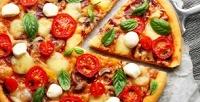 Доставка пиццы отпивного ресторана «Бардабар» соскидкой50%