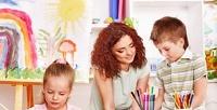 <b>Скидка до 55%.</b> 1или 2месяца посещения группы кратковременного либо полного пребывания вчастном детском саду «Пузики»