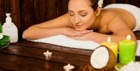 <b>Скидка до 53%.</b> До7сеансов ручного массажа спины, антицеллюлитного массажа либо общего ручного массажа всего тела встудии красоты «90–60–90»