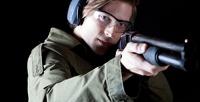 <b>Скидка до 50%.</b> Метание холодного оружия, развлекательная стрельба излука, арбалета или пневматического оружия встрелковом клубе B.U.L.A.T.