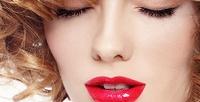 <b>Скидка до 75%.</b> Перманентный макияж бровей, век, губ, мушки, исправление татуажа, нанесение черно-белой художественной татуировки встудии красоты «Лакшми»
