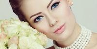 <b>Скидка до 62%.</b> Перманентный макияж бровей, век или губ отстудии эстетики тела «Арабика» (1710руб. вместо 4500руб.)