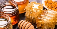 <b>Скидка до 40%.</b> Варенье, мёд спрополисом, урбеч, халва, шоколад или иван-чай