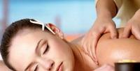 <b>Скидка до 63%.</b> Различные виды массажа сфитосолевым обертыванием ипрессотерапией или без отмассажного салона «Мечта бьюти»
