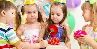 Проведение дня рождения вформате «Кулинарный мастер-класс» всемейной кондитерской «Утетушки Бригитты» (4925руб. вместо 9850руб.)