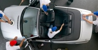<b>Скидка до 60%.</b> Мойка или комплексная химчистка автомобиля отавтомоечного комплекса «Автомойка»