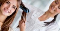 <b>Скидка до 79%.</b> Мужская, женская или детская стрижка, долговременная укладка, окрашивание, мелирование, брондирование, ботокс, кератиновое выпрямление, биоламинирование, SPA-процедуры поуходу заволосами встудии красоты «Время перемен»
