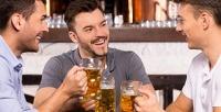 <b>Скидка до 52%.</b> Пивной сет навыбор для двоих или компании до6 человек вкафе «Пятница»