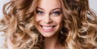 <b>Скидка до 71%.</b> Стрижка, мелирование, окрашивание, биоламинирование волос или оформление бровей встудии красоты Ольги Демченко
