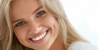 <b>Скидка до 89%.</b> Чистка, отбеливание зубов, гигиена полости рта, лечение кариеса иустановка пломбы встоматологической клинике «Новое время»
