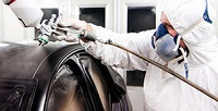 <b>Скидка до 51%.</b> Покраска 1или 2деталей автомобиля, полировка фар или кузова вавтомастерской KuzOff22