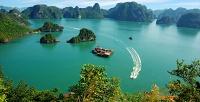<b>Скидка до 35%.</b> Тур воВьетнам, остров Фукок соктября подекабрь соскидкой35%