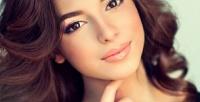 <b>Скидка до 73%.</b> Мужская, женская или детская стрижка, окрашивание, карвинг, восстановление, биоламинирование, глянцевание, выпрямление волос либо окрашивание икоррекция бровей всалоне красоты «Солнечный»