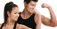 <b>Скидка до 65%.</b> Фитнес-тренировки вонлайн-режиме отперсонального тренера Виктории Сорокиной