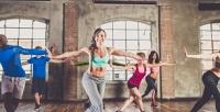 <b>Скидка до 63%.</b> 4, 8или 12занятий танцами втанцевальной студии «Вэпицентре»