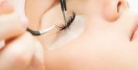 Наращивание иламинирование ресниц встудии красоты «Ирис». <b>Скидкадо65%</b>