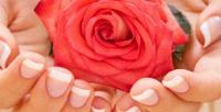 <b>Скидка до 60%.</b> Маникюр ипедикюр спокрытием вместе или поотдельности вNails &Beauty Salon Apriori