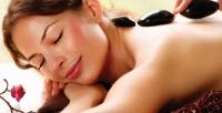 <b>Скидка до 55%.</b> Традиционный, стоун-массаж, аромамассаж или SPA-программа всалоне «Цигун»
