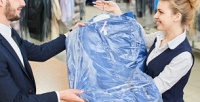 Химчистка пуховиков, платьев, костюмов, пальто всети химчисток «Грязи.net» соскидкой50%