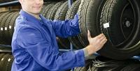 <b>Скидка до 74%.</b> Сезонное хранение одного комплекта шин радиусом доR22с дисками или без вавтоцентре HeadLiner