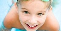 <b>Скидка до 50%.</b> Посещение1, 5или 10индивидуальных занятий поплаванию для детей от1месяца до8лет вбассейне вдетском центре «Малина»