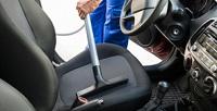 <b>Скидка до 86%.</b> Комплексная химчистка автомобиля или нанесение защитного покрытия «Антидождь» вдетейлинг-студии Dragon-D