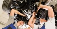 <b>Скидка до 50%.</b> Замена расходных материалов, техническое обслуживание автомобиля либо полная диагностика подвески вавтосервисе «ABS Авто»