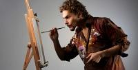<b>Скидка до 80%.</b> Мастер-класс «Эбру наводе», «Рисуем пастелью», «Рисуем маслом. Интенсив. Правополушарное рисование» или «Технологии состаривания при написании картины» либо тренинг «Рисуем маслом за1день» отстудии живописи «Валенсия»