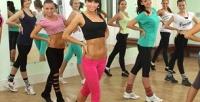 <b>Скидка до 77%.</b> До12занятий потанцевальным или фитнес-направлениям навыбор встудии Flash