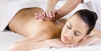 Разные виды массажа встудии красоты «Галатея». <b>Скидка до70%</b>