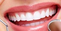 <b>Скидка до 83%.</b> УЗ-чистка, лечение кариеса, эстетическая реставрация или удаление зубов вмедицинском центре «Времена года»