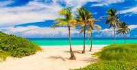 <b>Скидка до 30%.</b> Тур наКубу, остров Кайо Коко вапреле имае соскидкой30%