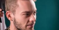 <b>Скидка до 51%.</b> Мужская, детская стрижка, моделирование бороды отбарбершопа «Парадис»