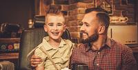 <b>Скидка до 70%.</b> Мужская или детская стрижка имоделирование бороды вбарбершопе Beauty Coworking Golden