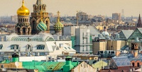 <b>Скидка до 65%.</b> Экскурсионный тур поСанкт-Петербургу или тур вПетергоф, Кронштадт или Гатчину вместе или поотдельности откомпании «Гид СПб»