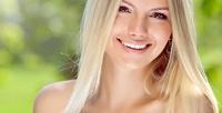 <b>Скидка до 57%.</b> Косметическое отбеливание зубов навыбор посистеме Magical Whitening всалоне «Кабинет красоты»