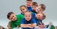 <b>Скидка до 51%.</b> Абонемент на1или 3месяца занятий танцами для детей встудии Big Family
