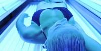 <b>Скидка до 77%.</b> Абонемент на50или 100 минут посещения турбосолярия встудии загара Cuba
